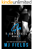 Gia (Tied In Steel Book 3)
