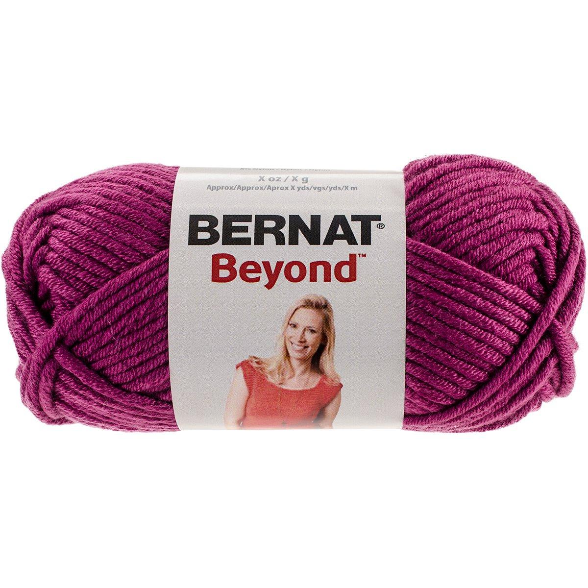 Quartz Pink Bernat Beyond