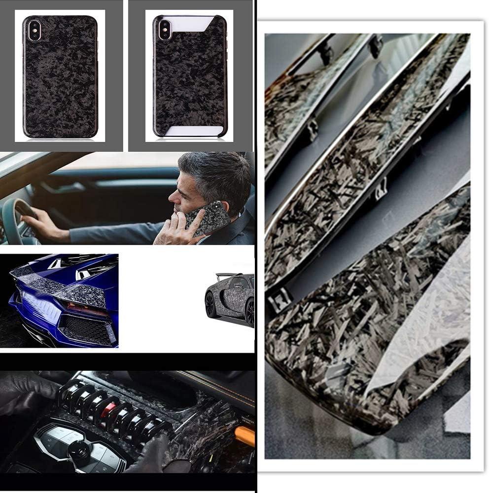 Etc.-3mm//500g SOFIALXC Chopped Carbon Fiber High Strength Fiber for Car Modification