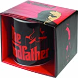 GODFATHER (LOGO) - COFFEE MUG