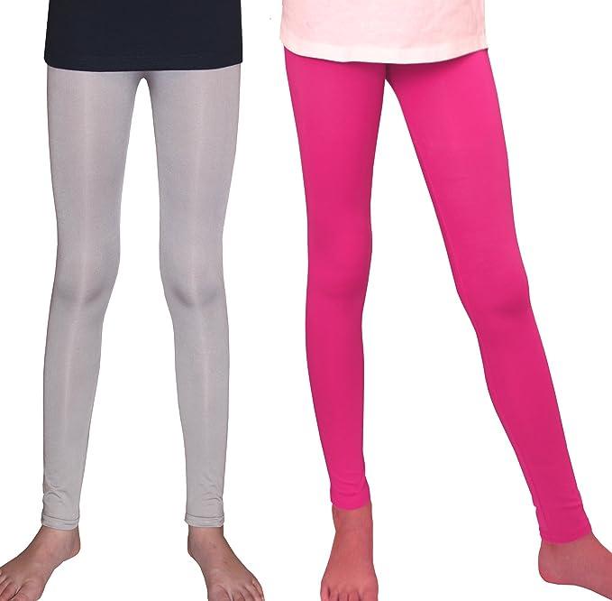 01333ee759199 Syleia Girl Leggings Bright Stripes: Amazon.ca: Clothing & Accessories