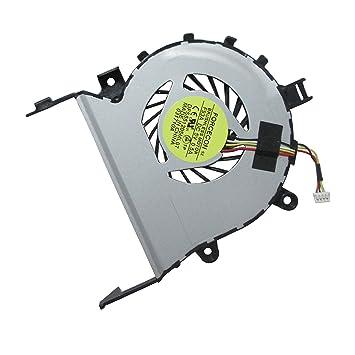 Acer Aspire 4745 4820T 4820 4745G 4553 5745 Procesador del ordenador portátil ventilador, refrigerador: Amazon.es: Informática