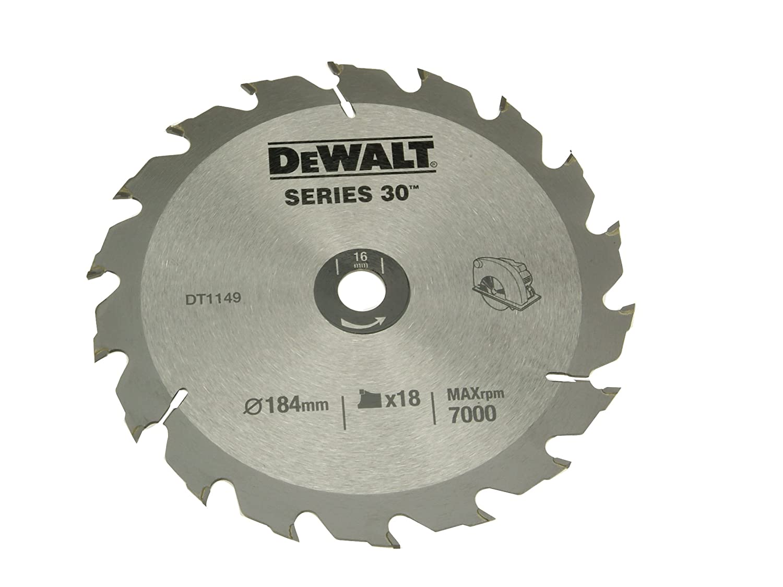 Dewalt dt1156qz 235 x 30 x 24 tooth circular saw blade series 30 dewalt dt1156qz 235 x 30 x 24 tooth circular saw blade series 30 amazon diy tools keyboard keysfo Image collections