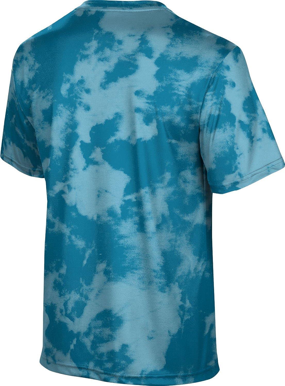ProSphere Hawaii Pacific University Mens Performance T-Shirt Grunge