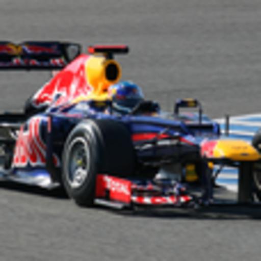 F1 Racing - 5