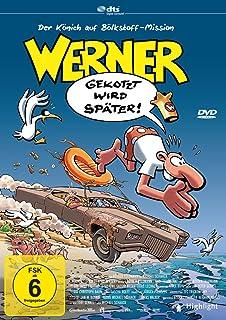 Werner   Beinhart: Amazon.de: Rötger Feldmann, Jörg Evers, Gerhard