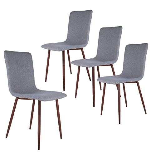 HOMECHO Dining Chair Set of 4