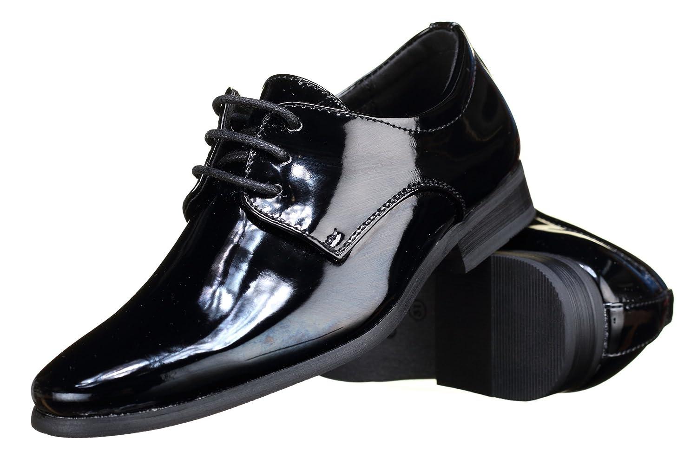 Goor - Derbies garç on Kb5980-18 C Noir
