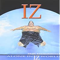 Alone in Iz World [Importado]
