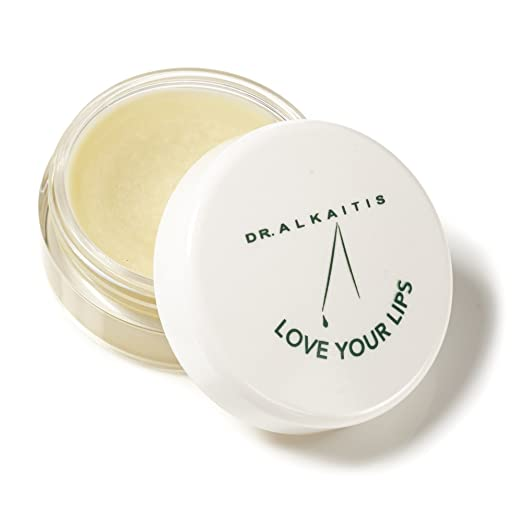 DR. ALKAITIS Love Your Lips Ointment 0.25 oz.