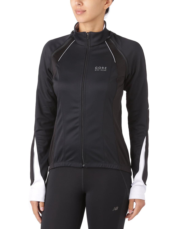 PHANTOM LADY 2.0 WS SO Jacket JWPHAL GORE WINDSTOPPER GORE BIKE WEAR 3 in 1 Women/'s Soft Shell Road Cycling Jacket