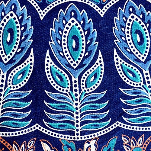 36 Pouces Enveloppe De Longueur Autour De La Jupe Pour Les Femmes Jupe Turquoise D5