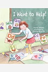 I Want to Help! Hardcover