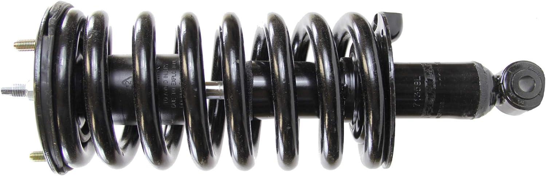 Monroe Shocks /& Struts Quick-Strut 371358 Suspension Strut and Coil Spring Assembly