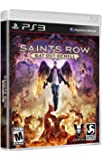Saints Row Gat out of Hell (輸入版:北米) - PS3