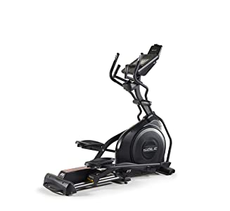 Sole New 2019 E25 Elliptical