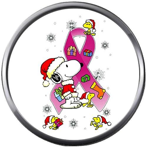 Amazon.com: Snoopy Woodstock - Abalorio para árbol de pecho ...