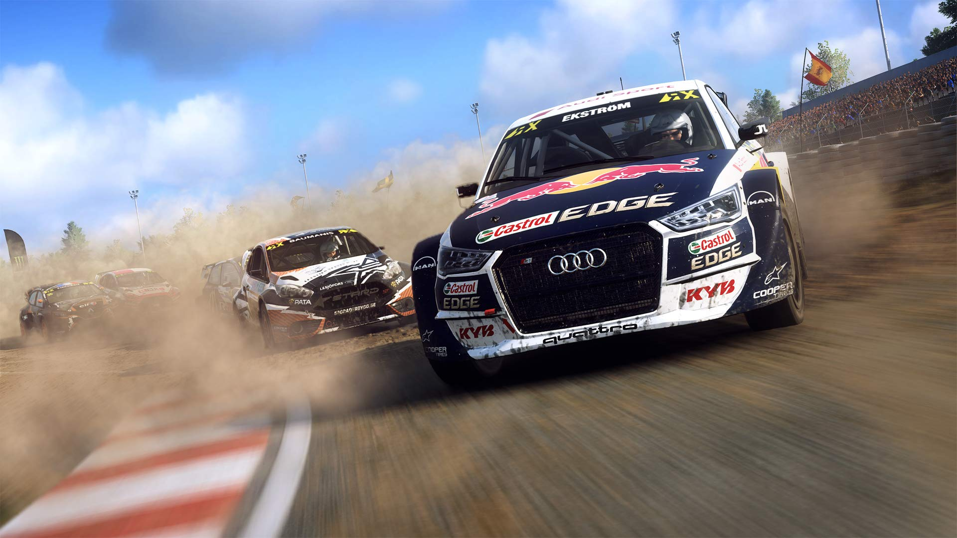 DiRT Rally 2.0 - Xbox One by Deep Silver (Image #9)