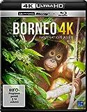Borneo - Faszination Asien (4K Ultra HD) (+ Blu-ray)