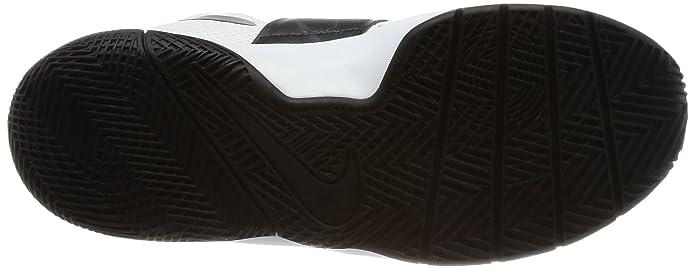NIKE Team Hustle D 8 (GS), Zapatos de Baloncesto para Niños: Amazon.es: Zapatos y complementos
