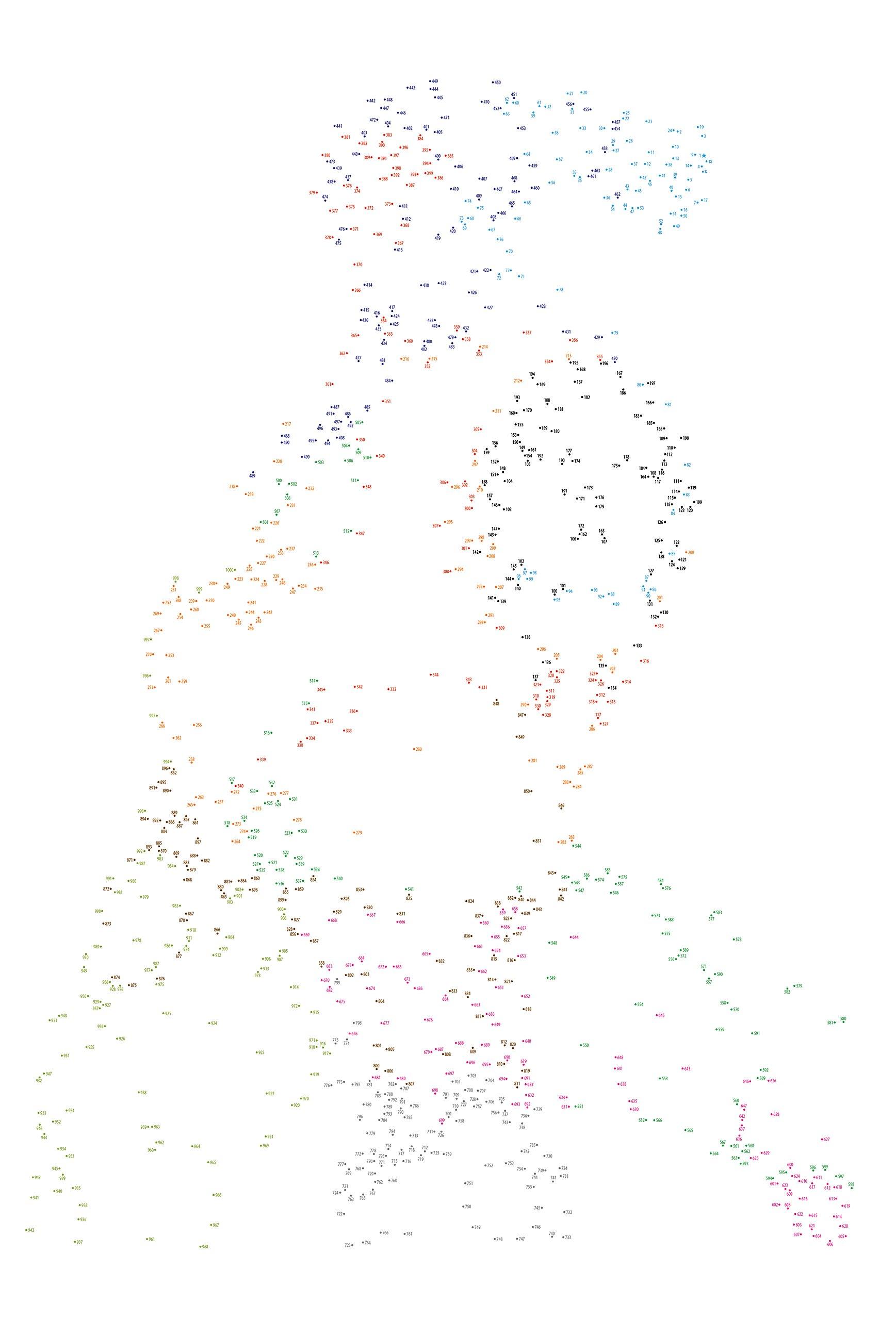 marvel the amazing 1000 dot to dot book thomas pavitte
