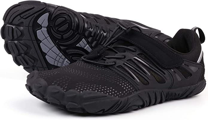 JOOMRA Women's Running Barefoot Shoes - The Best for Support