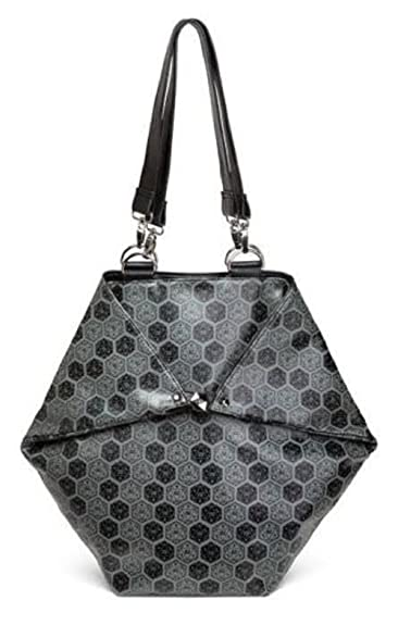 Amazon Origami Handbag Of Holding Tote Purse Large Origami