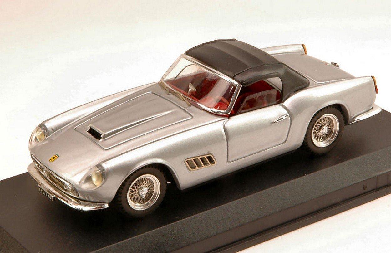 Art Model AM0085 Ferrari 250 Calif.57 Soft Top White 1:43 MODELLINO Die Cast