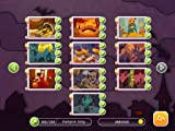 Halloween Patchwork: Trick or Treat! [Download]