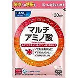 ファンケル (FANCL) 新 マルチアミノ酸 (約30日分) 300粒
