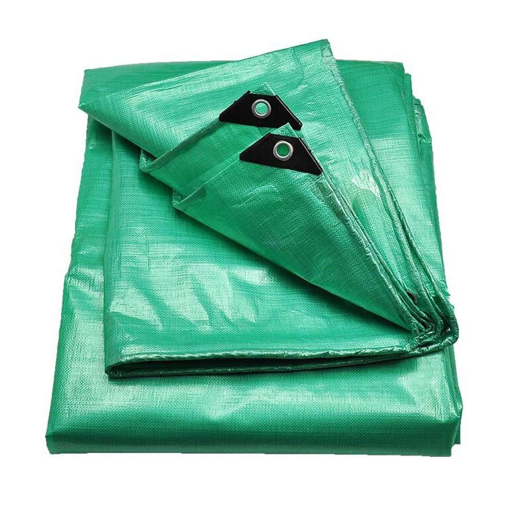 Plane Im Freien Starke Wasserdichte Sonnencreme Visor RainCloth Markise Tuch Auto LKW Leinwand Tuch Lostgaming