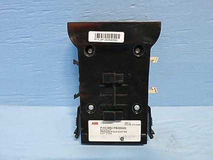 ABB Bailey P-HC-BRC-PBA20000 Symphony Harmony PBA Processor ... on