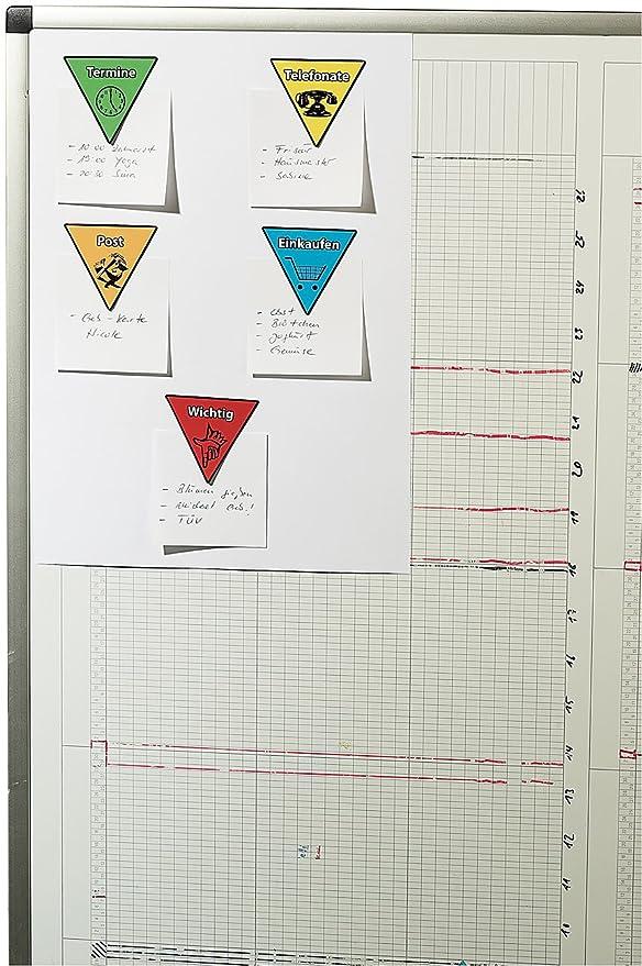 Your Design Injekt Magnetfolie: 20 Inkjet-Magnetfolien A4 matt//weiß ...