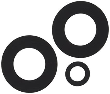 Amazon.com : MarineLand PR1414 3-Pack Aquarium Rubber Gasket ...