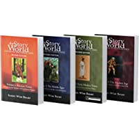 Story of the World, Text Bundle Paperback: History for the Classical Child: Ancient Times through The Modern Age: 0