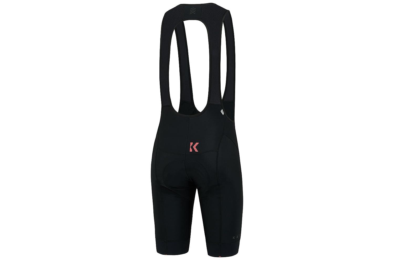 KALF Club Mens Light Breathable Compression Foam Padded Bib Cycling Shorts  Black  Amazon.co.uk  Sports   Outdoors 29dfa3a67