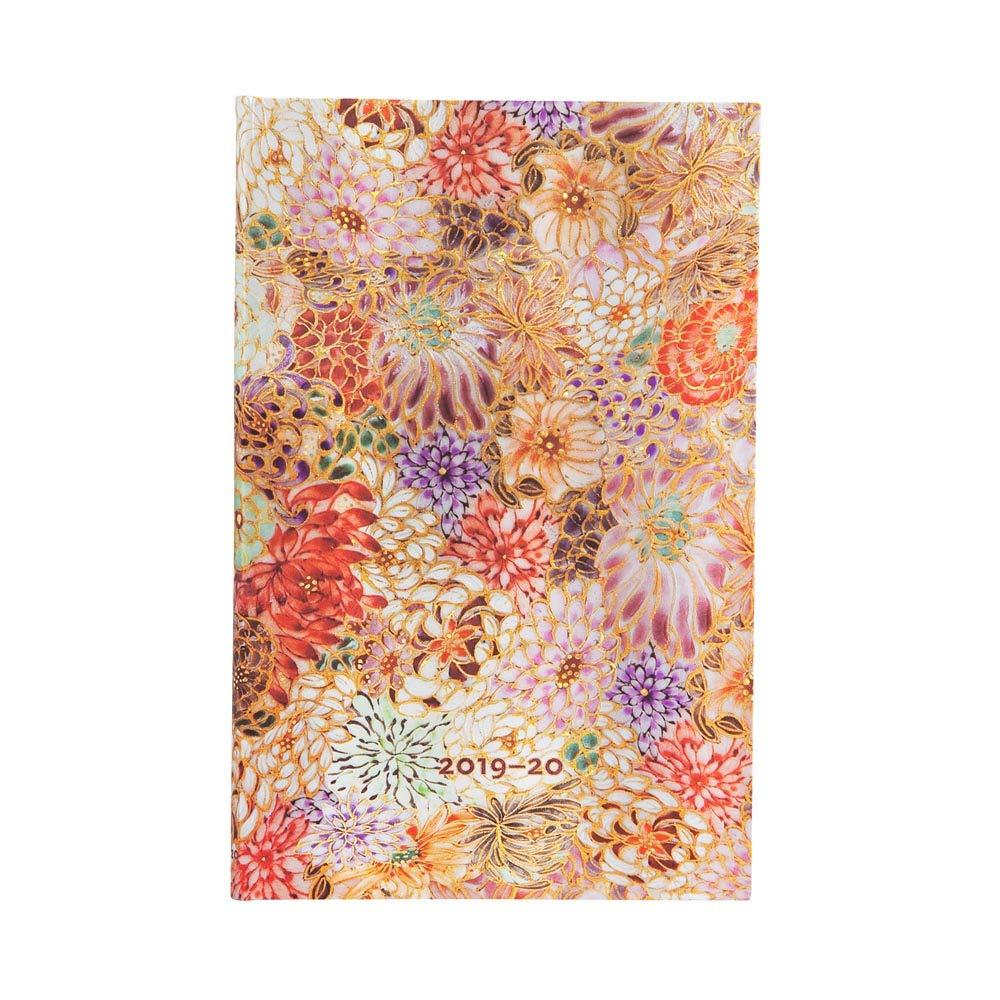 Paperblanks - Planificador y calendario de 18 meses, julio ...