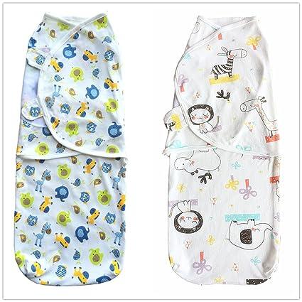 FIRE - Manta de velcro para recién nacido, ajustable para bebés de 0 ...