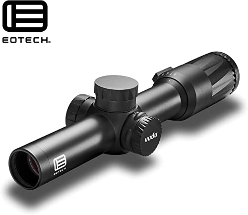 EOTECH Vudu 1-8x24mm Precision Rifle Scope
