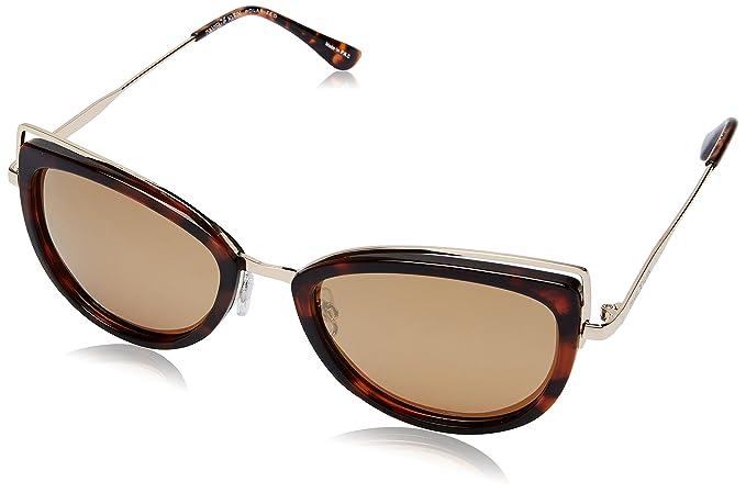 129f7b8c55d8 Image Unavailable. Image not available for. Colour: Daniel Klein Polarized  Cat Eye Women's Sunglasses ...