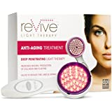 Amazon Com Revive Led Light Therapy Acne Treatment System