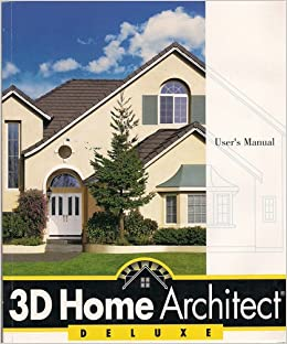 Broderbund users manual 3d home architect deluxe version 3 0 books Download 3d home architect design deluxe 8