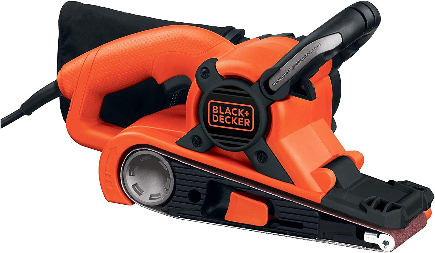 Best Belt Sanders BLACK+DECKER DS321 Dragster Belt Sander