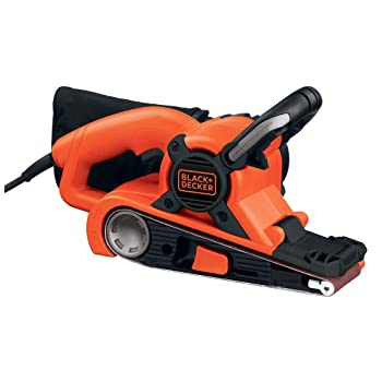 BLACK+DECKER Belt Sander