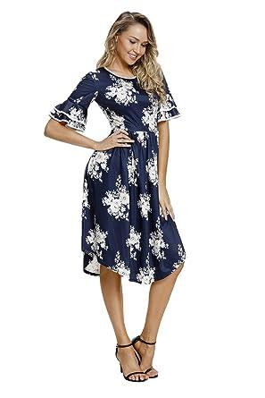 Women Floral Maxi Dresses 26fd11395