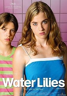 Water Lilies Lesbian