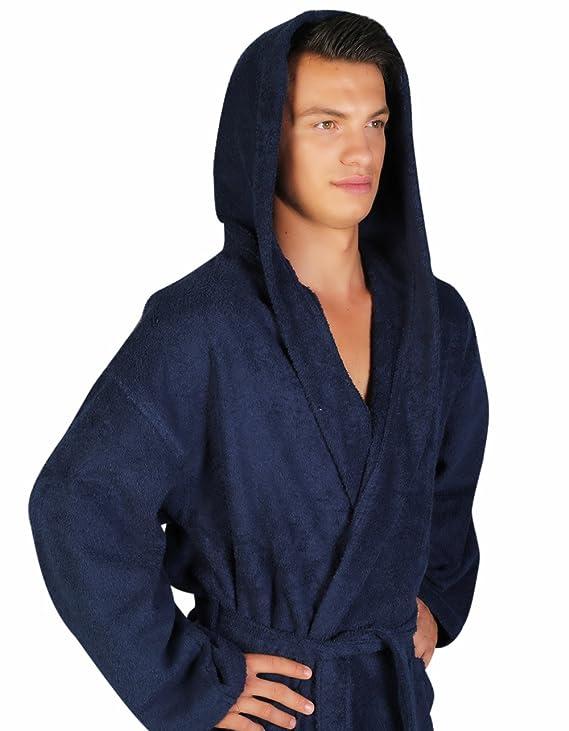 Arus - Juego de 6 toallitas de baño para bebé, 30 x 30 cm, tejido de rizo de 100% algodón ecológico, con certificado GOTS azul azul claro/blanco Talla:30 X ...