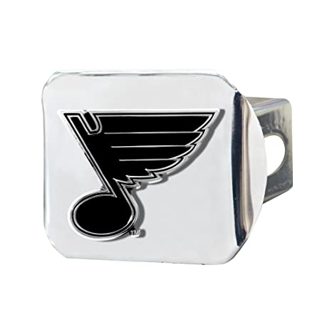Amazon NHL St Louis Blues Hitch Cover 4 1 2 X 3 3 8 Small