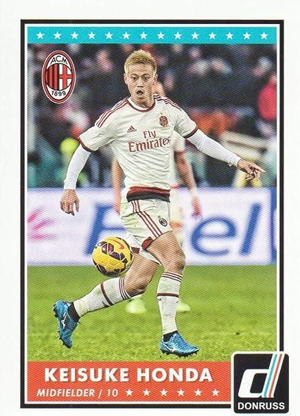 Keisuke Honda Photos Photos: AC Milan v Frosinone Calcio - Serie A ...   606x431