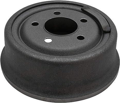Brake Master Drum Shoe Replacement Kit Jeep XJ YJ 1990-2000 9x2 1//2 TJ